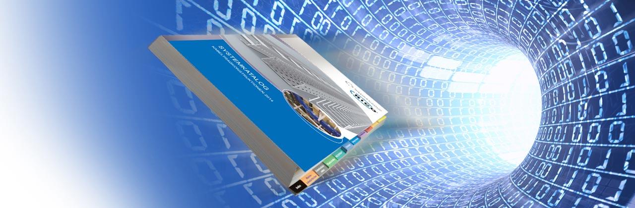 Downloads - RICO Kabelverlegesysteme