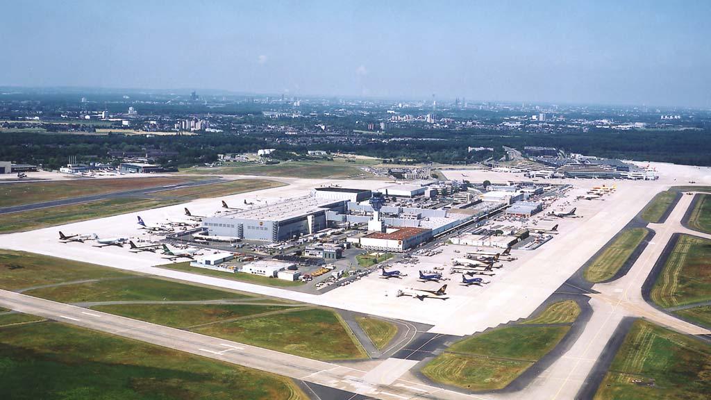 Reisebank Köln Flughafen